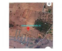 6 Acres  Land for Sale near Tukkuguda