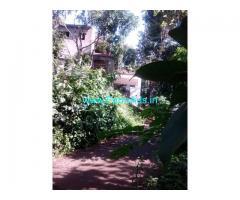 55 Cent agriculture land for sale in near pachalur village, Kodaikanal