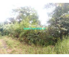 900 sq mt Land for Sale at Carona, Aldona,NH17