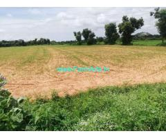 10 Acres Agriculture Land for Sale near Pileru
