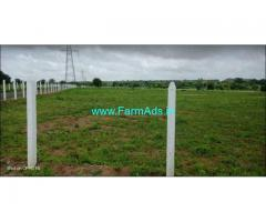 5 Acres Agriculture Land for Sale At Chevella