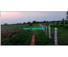 1 Acre Agriculture Land for Sale near Dharur