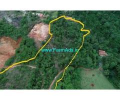 1.75 Acres Agriculture Land for Sale near Karkala