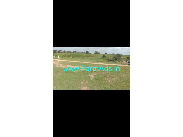3.5 Acres Agriculture Land for sale near Devarkadra