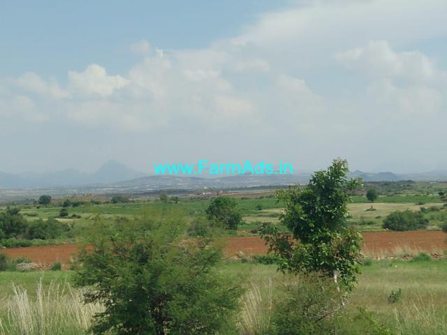 3.50 acre farm land for sale near lepakshi
