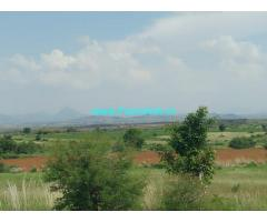 3.50 acre farm land for sale near lepakshi