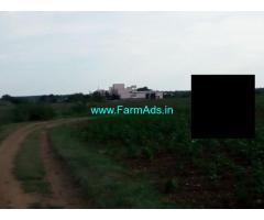 Agriculture Land For Sale In Manvi