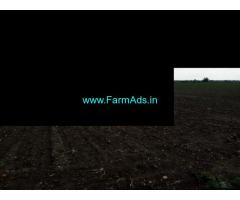 Agriculture Land For Sale In Manvi 7lak acre