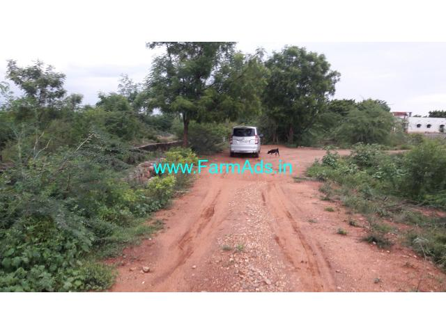 25 Acres Agriculture Land
