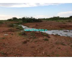 16 acre land for sale at hindupura, anantapur in andhra close to bangalore.