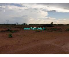 16 acre land for sale at hindupura, anantapur in andhra close to bangalore.