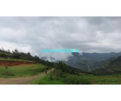 1.50 Acres farm land available for sale in kodaikanal mannavanur village