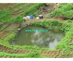 Profitable 3 Acres Flower Farm Land for Sale near KodaiKanal