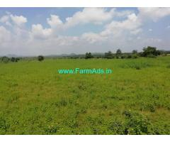 22 Acres Agriculture Land for Sale near Baswapur