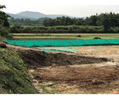 2 acres Agriculture Land For Sale at Koppa