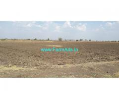 4.39 Acres Agriculture Land for Sale in Munavalli,Naviltheertha dam
