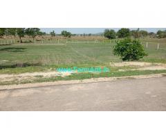 33 Guntas Agriculture Land for Sale near Kowdipally,Miyapur X Road