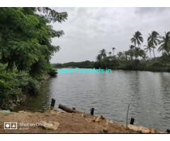 River Touch 6 Acres Farm Land for Sale near Manipal