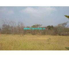 5 Acres Land for Sale in Nanjangud road
