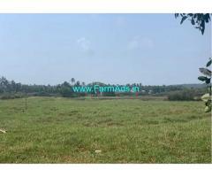 5350m2 Land for Sale near Baga