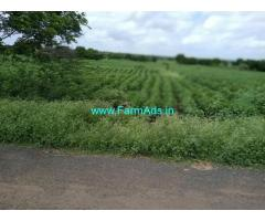 5 Acres Agriculture Land for Sale near Nyalkal