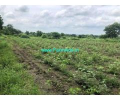 1 Acre Agriculture Land for Sale near Veerlapally