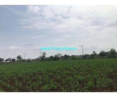 1 Acre 4 Gunta Farm Land for Sale near Shadnagar,Parigi Road