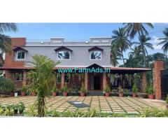 Farm house for Rent In Kaglipura Kanakapura main Road