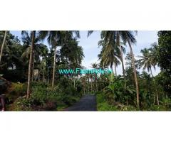 40 Acre Agriculture Land For Sale at Kasargod