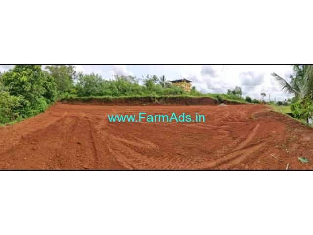 23 Cents Land for Sale near Manipal