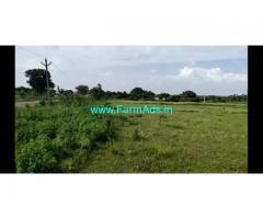 4.5 Acres Agriculture Land for Sale near Vikarabad