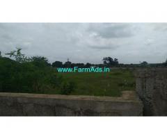 2.14 Acres  Land for Sale near Kokapet