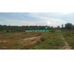 4 Acre Agricultural land for sale at Turvekere Taluk, Tumkur District.