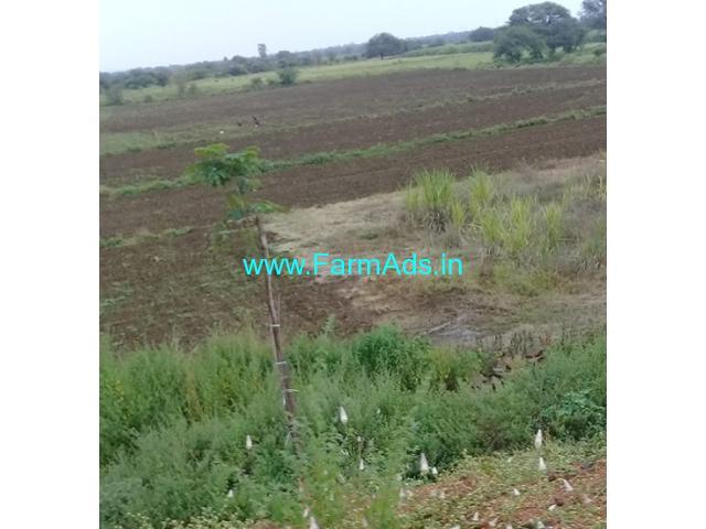 9 acre red soil agree land for sale at Humnabad, Bidar