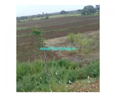 9 acre red soil agree land for sale at Humnabad, Bidar