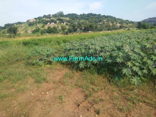 72 Acres Agriculture Land for Sale near Mahabubnagar