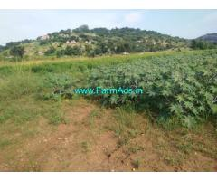 72 Acres Agriculture Land for Sale near Mahabubnagar