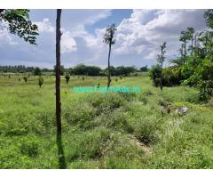 3 Acre Agricultural Farm land for sale at Kunikere, Hiriyur