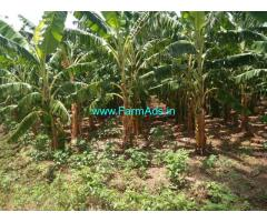 1.27 Acres Farm Land for sale at Mettupalyam - Coimbatore