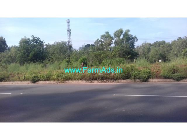 1 acre land for sale Land for Sale Kundapur NH 66