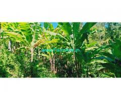 5 Acres Organic agriculture farming land sale in Kodaikanal