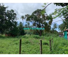 665sqmt Land for Sale at Chopdem