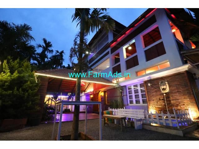 Farm House for Rent near Kunigal