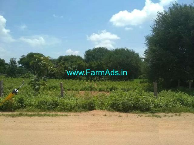 14 gunta Farm Land for Sale near Kaleshwaram