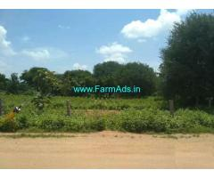 14 gunta Farm Land for Sale near Kaleshwaram
