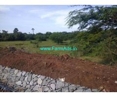 11 Acres Dry FarmLand for Sale Veerapandi,Coimbatore Mettupalyam Road