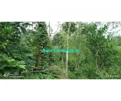 1 Acre 25 Cents Agriculture land for sale in near KC Patti, Kodaikanal
