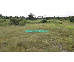 Low cost 20 Acres Plain Agriculture Land for Sale in Chittoor