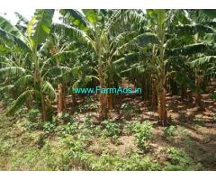 1.27 Acres Agriculture Land for Sale near Mettupalyam