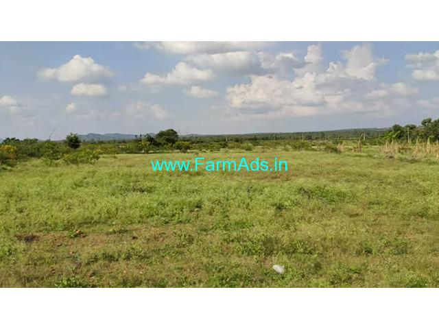 17 Acres agriculture land for sale at Bukkapatna, Sira, Tumkur.